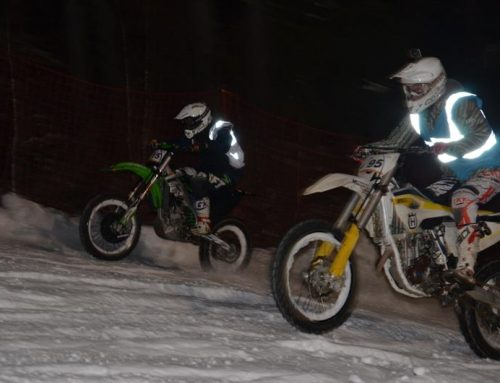 Snowhill Xtreme Race 2018
