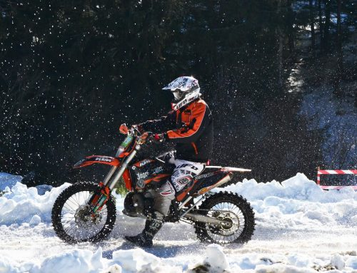 Snowhill Xtreme Race – Startliste