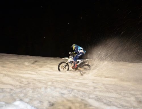 Snowhill Xtreme Race 2019 – Anmeldung