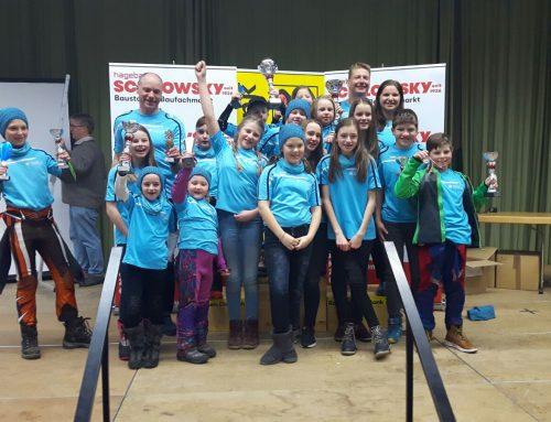 SU Trattenbach gewinnt erstmal Gesamtwertung des Kindercups