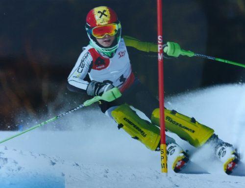 Trattenbacher Race-Kids gewinnen Gesamtwertung des Schilowsky Kindercups