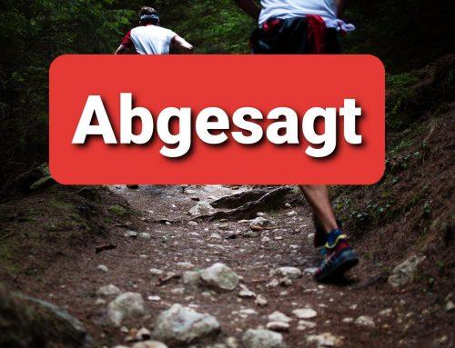 Alpkogellauf 2020 ABGESAGT